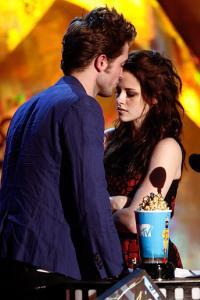 MTV Movie Awards: Will Twilight eclipse