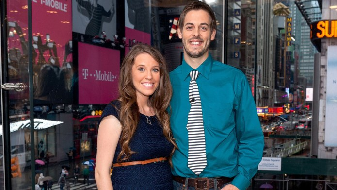 Jill Duggar Knows What Kind of