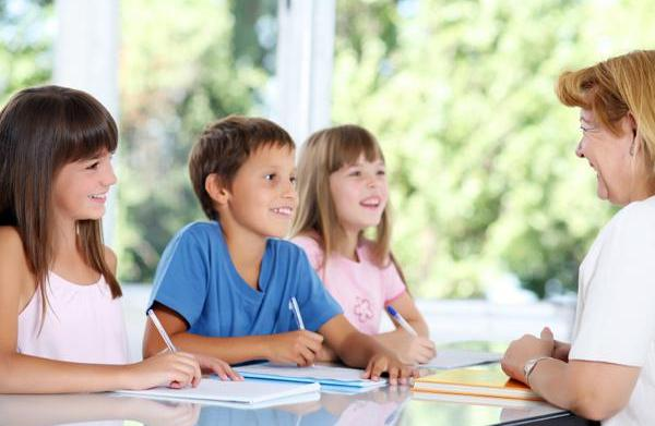 Keeping school skills sharp during the
