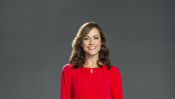 A Dream Of Christmas.The Hallmark Channel S Bringing Back All Your Fave 90s
