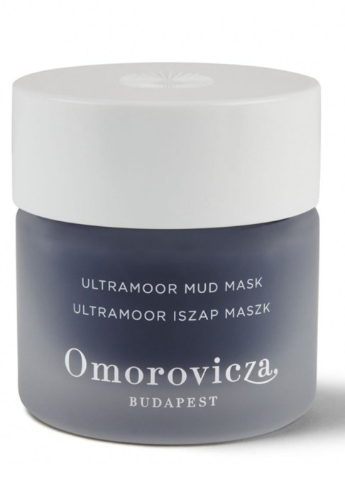 The Best Anti-Aging Products to at Sephora Right Now: Omorovicza Ultramoor Mud Mask | Anti Aging Skincare 2017