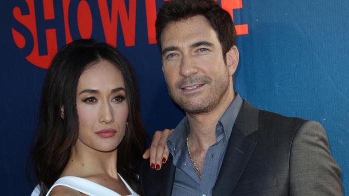 Hot new couple alert: Stalker star
