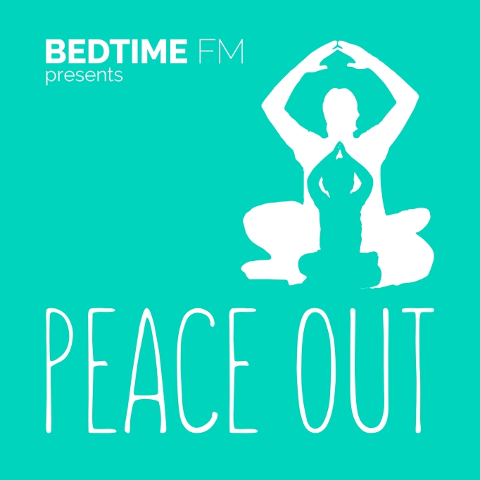 Great Kids' Podcasts | Peace Out Relaxation And Mindfulness Stories For Kids