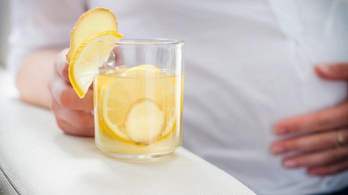 9 natural morning sickness fixes that