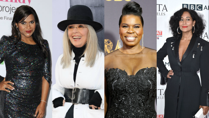 11 Women in Hollywood Who Love