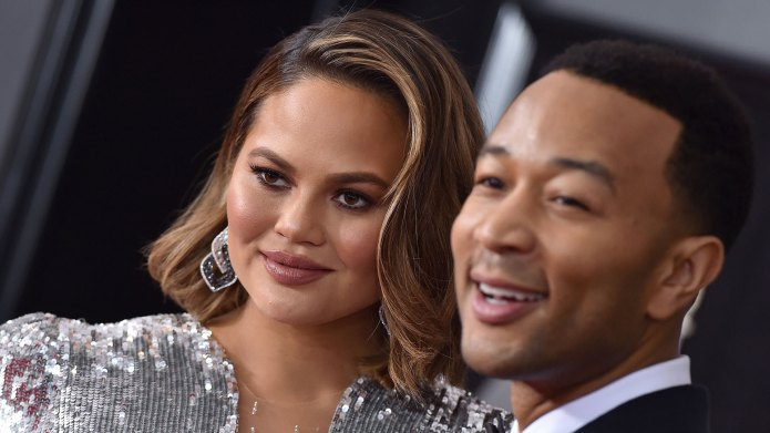 Chrissy Teigen Reveals Why They Created
