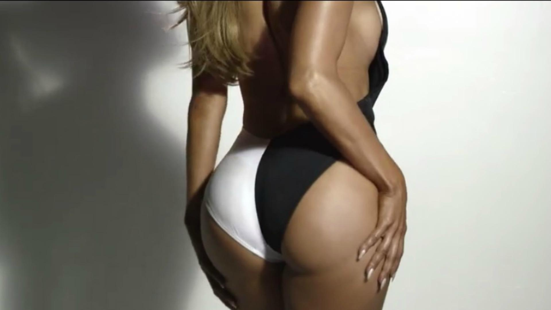 Iggy Azalea Booty Pictures jlo and iggy azalea 'booty' video offends people with brains