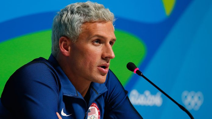 Ryan Lochte Considered Suicide After the