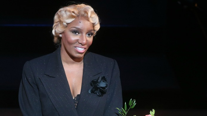 NeNe Leakes gets an apology from