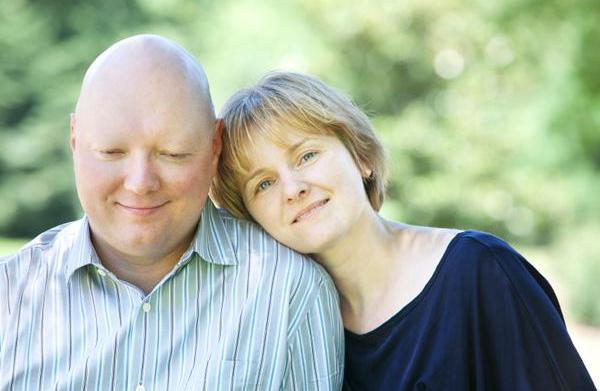How cancer changes caregivers