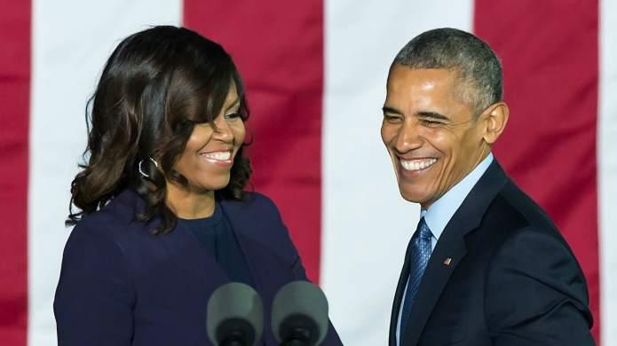 Barack Obama Got Amazing Birthday Wishes
