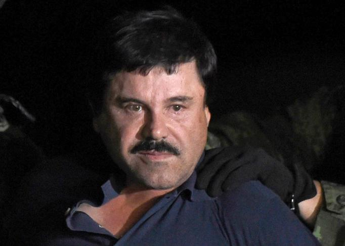 15 Shows Coming and Going on Netflix this October: The Day I Met El Chapo