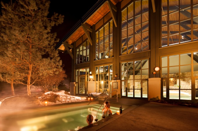 Active Winter Wellness Retreats | The Lodge at Woodloch