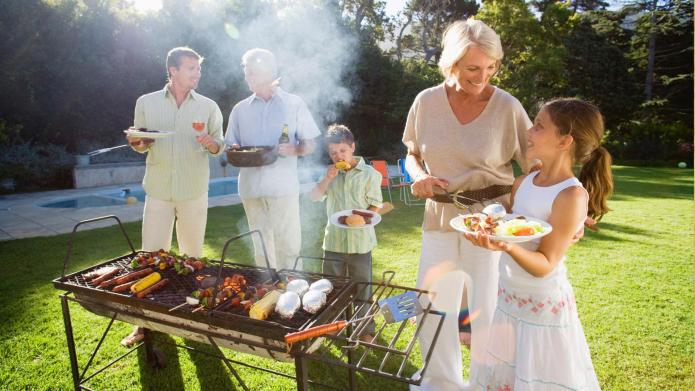 Impress your guests by grilling these