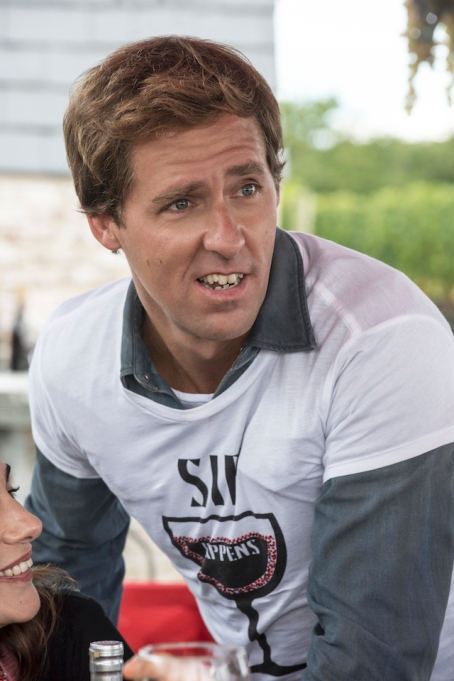 Where you've seen the 'Friend From College' cast: Nat Faxon