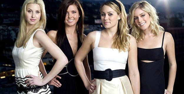 Happy 10-year anniversary to 'The Hills'!