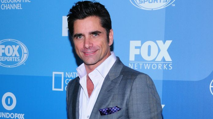 John Stamos gets a birthday party