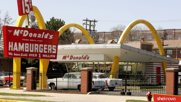 15 Fun McDonald's facts you probably
