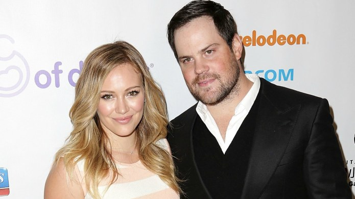 Hillary Duff's Ex-Husband Mike Comrie Is
