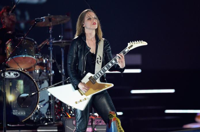 Who is Lzzy Hale? 6 Things