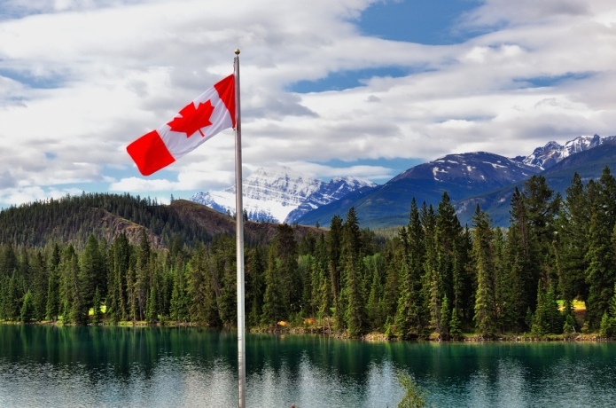 5 Reasons Canada is one of