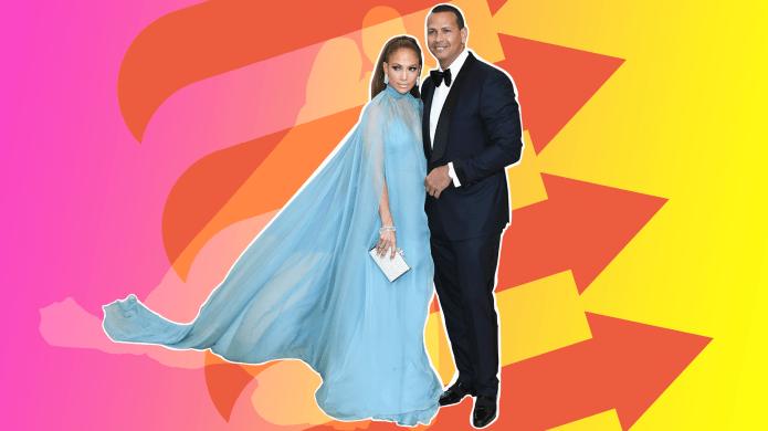 A Complete Timeline of Jennifer Lopez