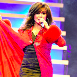 Marie Osmond is officially someone's grandma