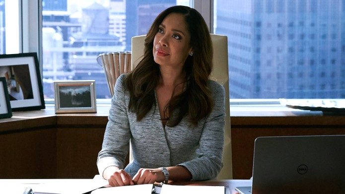 Photo of Gina Torres as Jessica