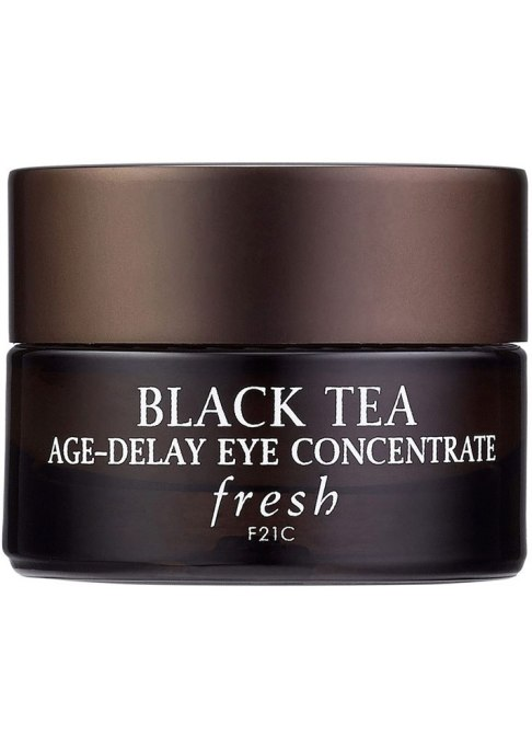 Under Eye Products At Sephora | Fresh Black Tea Age Delay Eye Concentrate