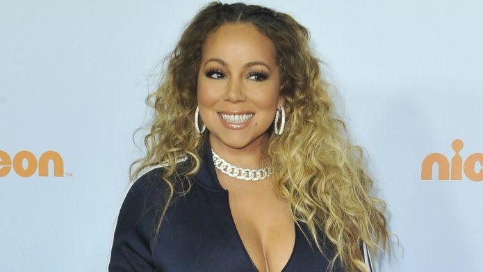 RIP, Mariah Carey's Amazing Rebound Game