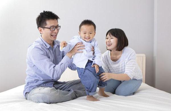 Married with babies? Real couples share