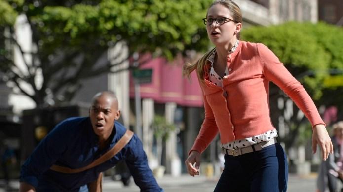 Supergirl's biggest problem is Kara's constant
