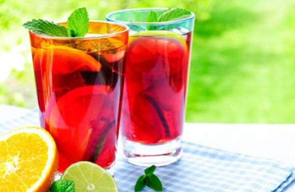 Spring beverages for patio season