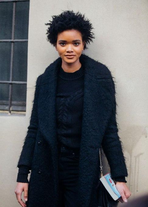 Stunning Ways To Style Short Hair   Pretty Tendrils