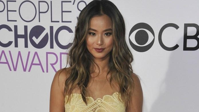 Jamie Chung Calls Crazy Rich Asians'