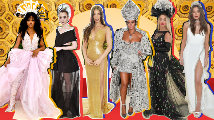 Every Showstopping Celebrity Outfit From the