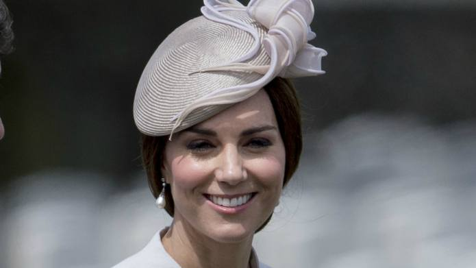 Kate Middleton Will Never Give You