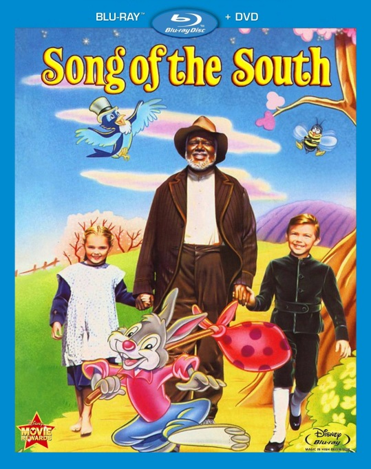 15 kids movies that send a terrible message: Song of the South