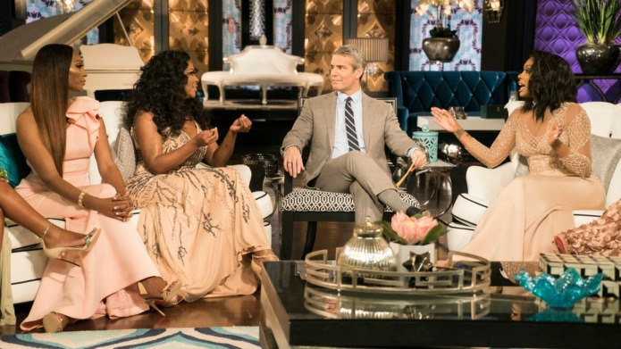 Andy Cohen has had enough of