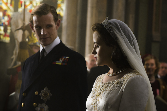 Check out the return dates for some of your favorite TV shows: 'The Crown'