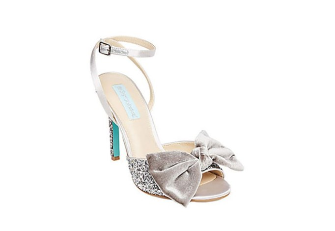 Chic Pairs Of Party Shoes | Jilly heels at Betsey Johnson