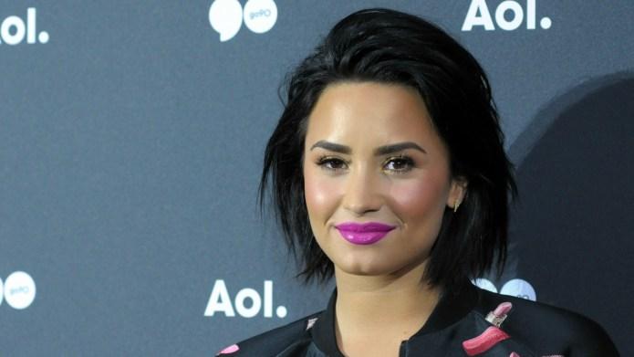 Demi Lovato has inspired so many