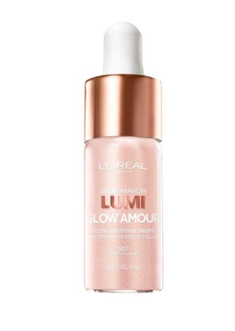 L'Oreal True Match Lumi Glow Boosting Drops
