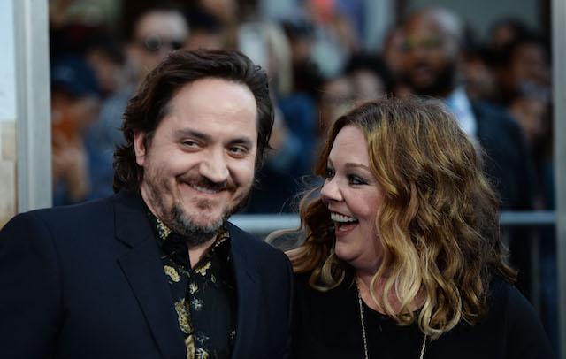 Celebrity Couple Love Stories: Ben Falcone & Melissa McCarthy