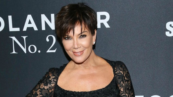 Kris Jenner opens up about what