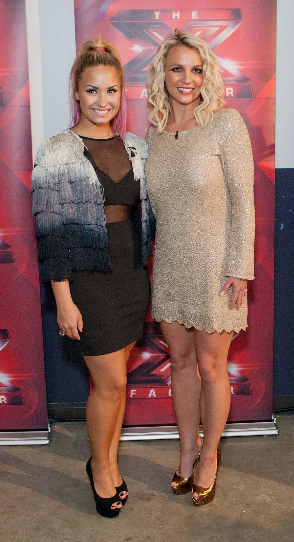 Britney Demi