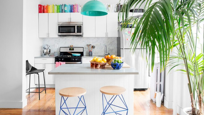 The 13 Best Kitchens We Ve Seen In 2017