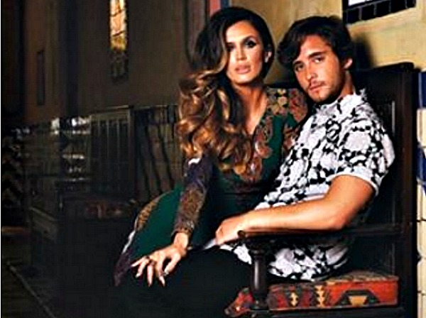 Diego Boneta in Latina magazine