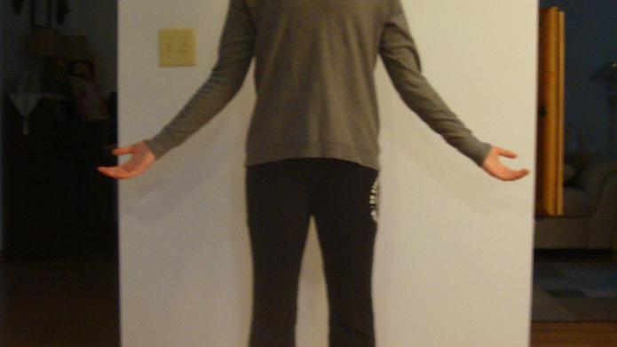 5 Yoga poses to help you