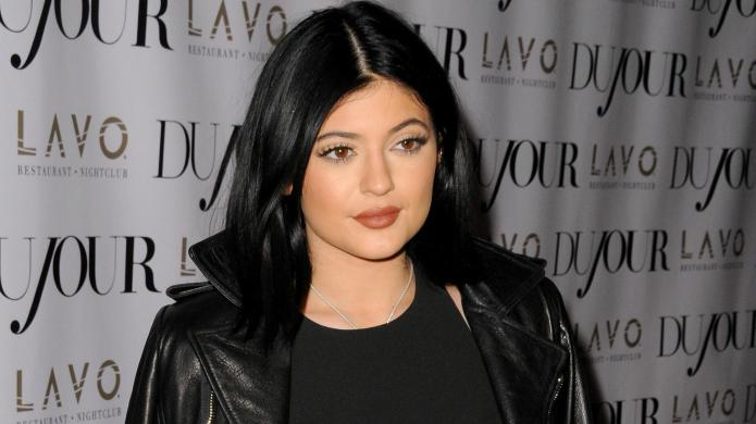 Wait, what? Kim Kardashian gets trumped